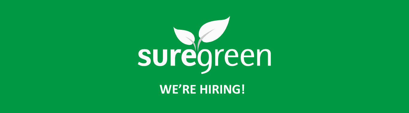 Customer Services Associate — Apply Now! | Suregreen Limited